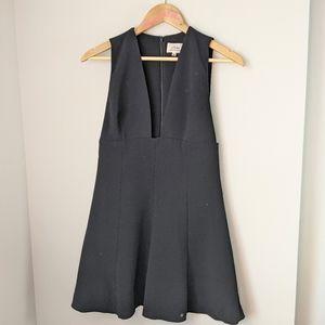 Wilfred montbrun dress size 2